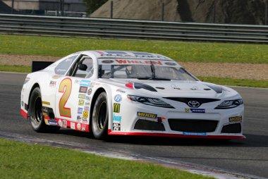 Alex Caffi Motorsport - Toyota Camry