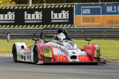 Mc Donald's Racing - Norma M20 FC