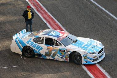 Knauf Racing Team - Ford Mustang