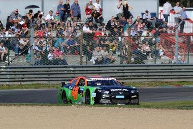Fabrizio Armetta - The Club Motorsports Ford Mustang