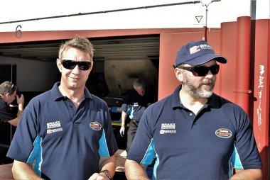 Marc Goossens en Jerry De Weerdt