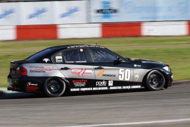 Convents Racing - BMW Clubsport Trophy