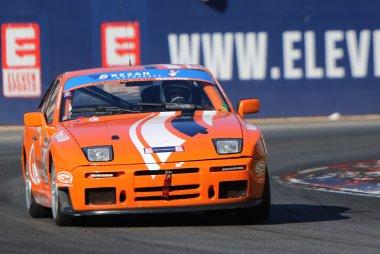 PG Motorsport - Porsche 944 S2