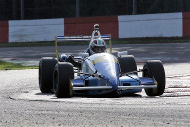 Ron Sanen - Dallara F3