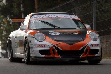 ES Racing - Porsche 997