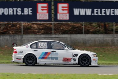 William Coppes - BMW E46
