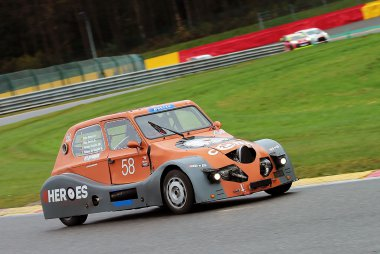 Heroes Motorsport