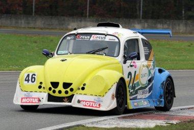 Petrolheads - VW Fun Cup