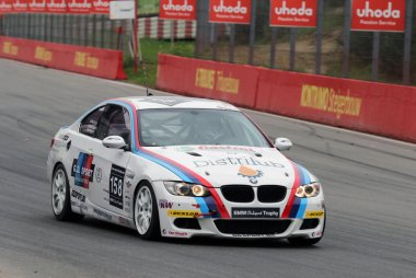 GD Sport - BMW Clubsport Trophy