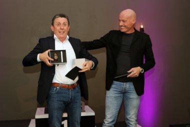 Jean-Marie Jorissen & Hans Van de Ven