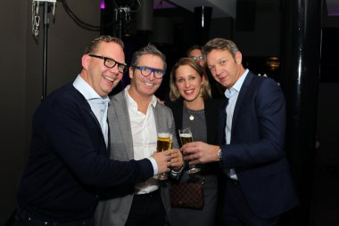 Paul Geeris - Jos Sneyers - Stefanie Caerts - Marc Goossens