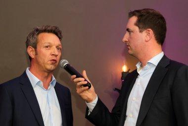 Marc Goossens - Robert Van Barneveld