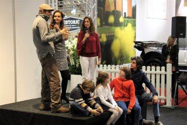 InterClassics Brussels 2018