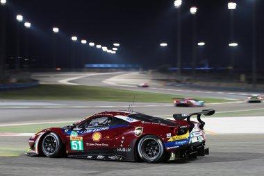 AF Corse - Ferrari 488 GTE