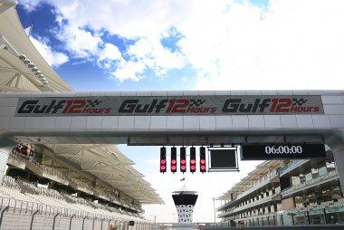 Gulf 12 Hours