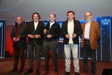 Racb Awards 2017