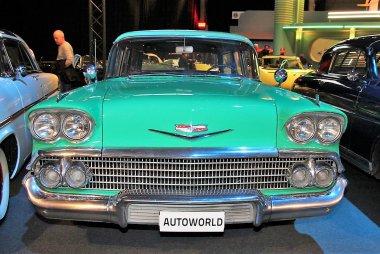 Autoworld - American Dream