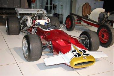 McLaren F5000