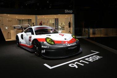Autosalon in beeld gebracht - Deel 2: Racewagens