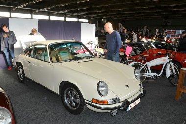 Flanders Collection Cars 2018 in beeld gebracht