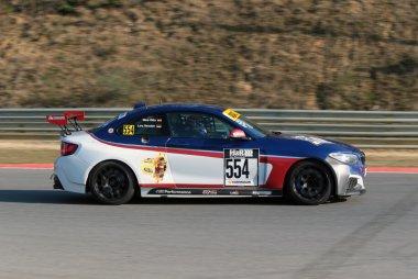 Lars Peucker/Nico Otto - BMW M235i