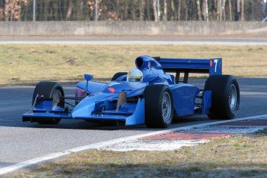 Joachim Ryschka - Chevrolet V8 Indycar