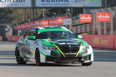 VR Racing - BMW M235i Cup