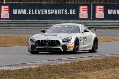 Lechner Racing - Mercedes-AMG GT4