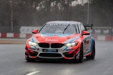 W & D Racing Team - BMW M4 GT4