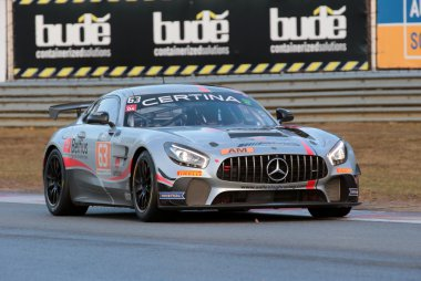 Selleslaghs Racing Team - Mercedes-AMG GT4