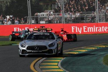 Safety Car F1