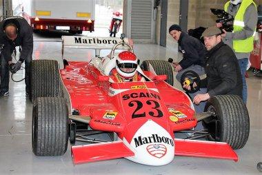 Alfa Romeo 181 F1