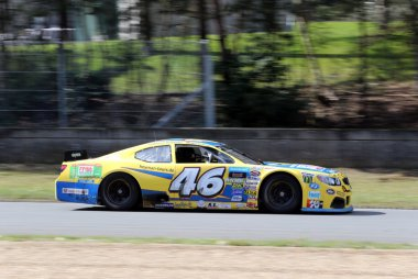 Racing Total - Chevrolet SS
