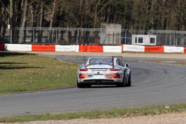QSR Racing School - Porsche 991 GT3 Cup