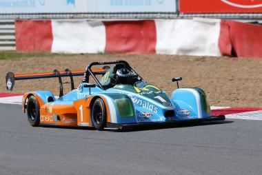 Aqua Protect Racing Team
