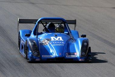 M-Racing - Radical SR3 RS