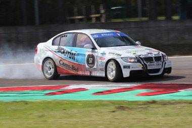 QSR Racing School - BMW 325i