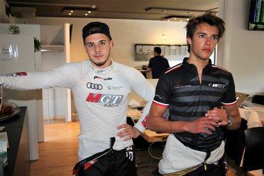 Alessio Picariello & Gilles Magnus