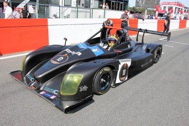 Thomas Vauterin - Norma M20 FC