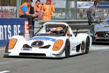 Oracle Cars TSL - Radical RS5
