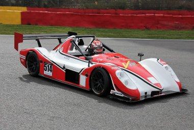 VR Motorsport - Radical SR3
