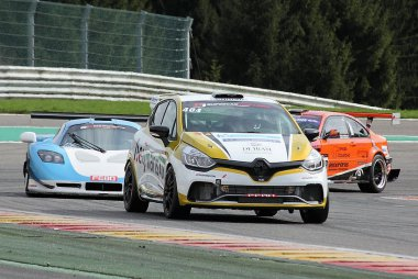 Spirit Racing - Renault Clio 1.6 Turbo