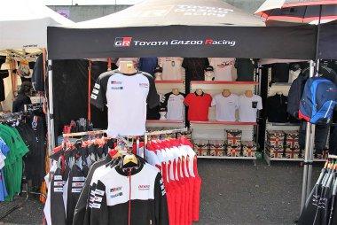 Toyota Gazoo Racing Fan Shop