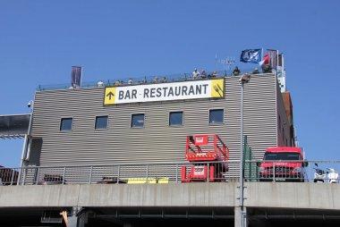 Bar/Resto @ Spa