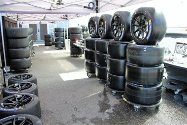 Michelin-banden