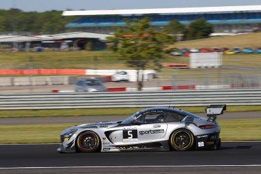 Black Falcon - Mercedes-AMG GT3
