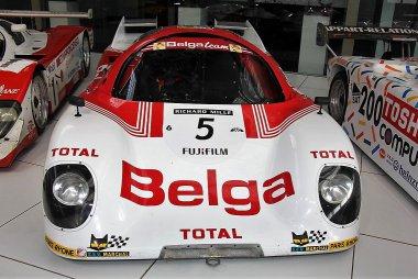 Porsche 936C