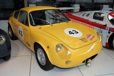 Abarth Simca 1300