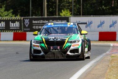 Circuit Zolder, donderdag 28 juni 2018 – Internationale testdag