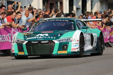 Montaplast by Land-Motorsport - Audi R8 LMS